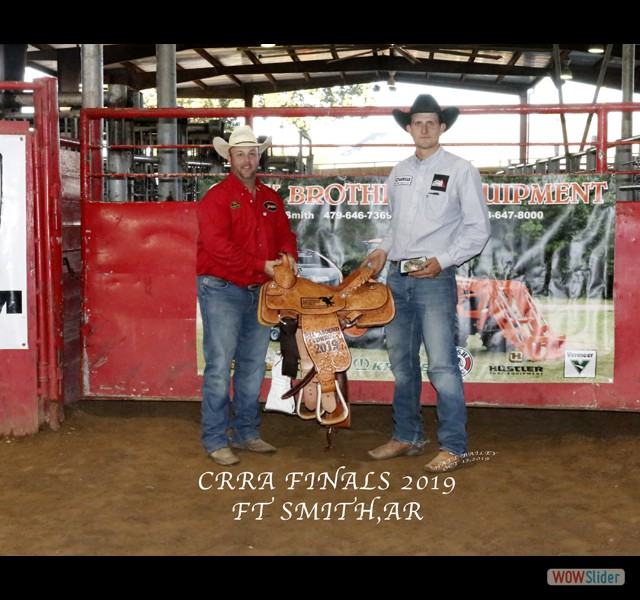 CRRA FINALS 2019 AA CHAMP